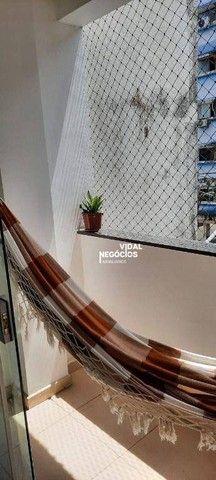 Apartamento no Ed. Sky Ville - Atalaia - Ananindeua/PA - Foto 18