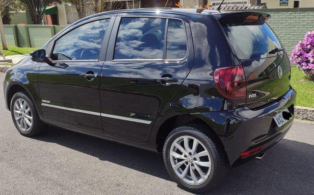 Volkswagen Fox HIGHLINE 1.6 2014 - Foto 4