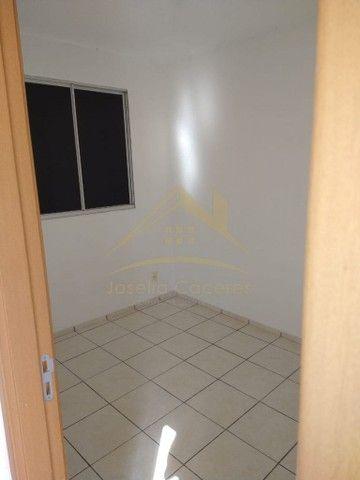 Apartamento com 2 quartos no Parque Chapada do Horizonte - Bairro Centro-Sul em Várzea Gr - Foto 7