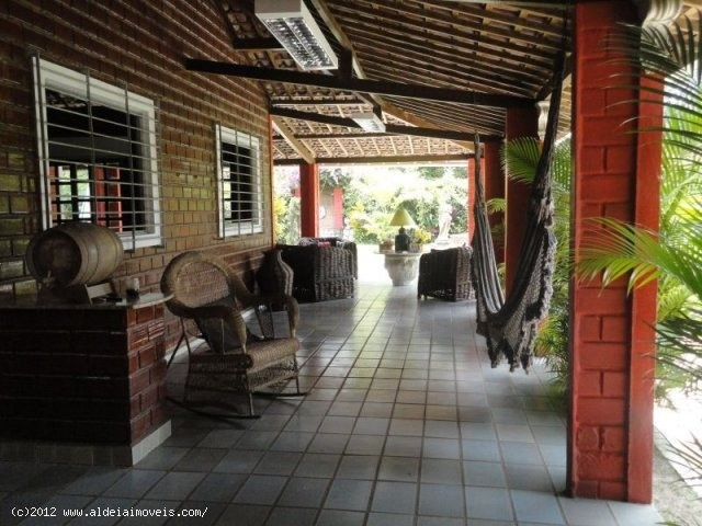 Chácara com 4.000 m² em Aldeia - Foto 13