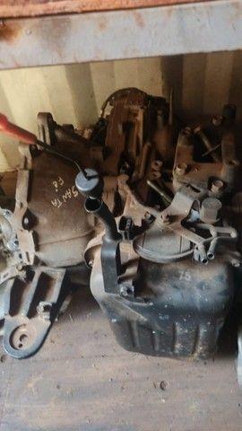 Cambio Santa Fe Automático 2.7 Usado - Foto 3