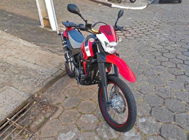 XT 660 R  - Foto 5