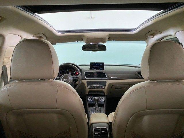 Audi Q3 tfsi Ambiente 170 cv !! Super conservado !! - Foto 12