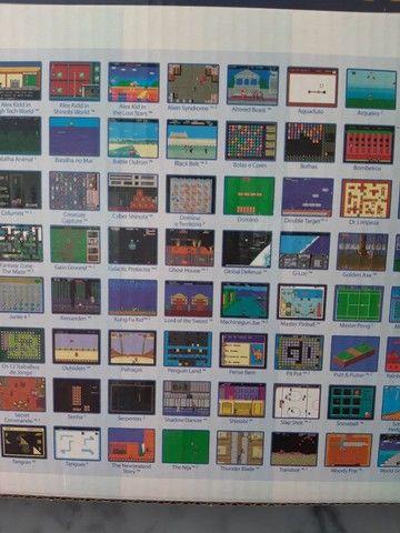 Master System Evolution NOVO - Foto 3