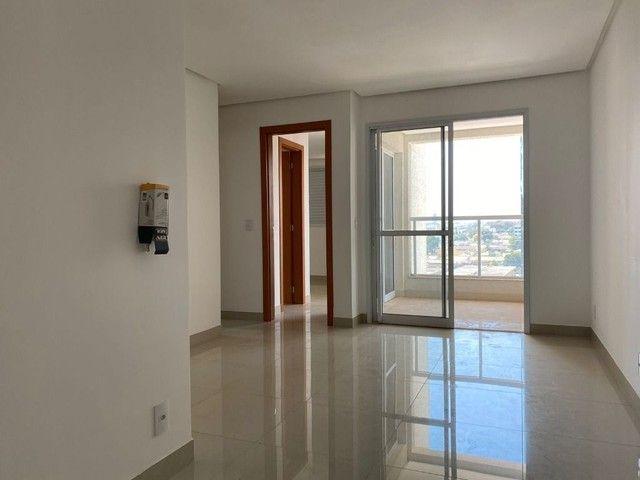 Apartamento Novo l 2Q l Nascente l Setor Oeste !