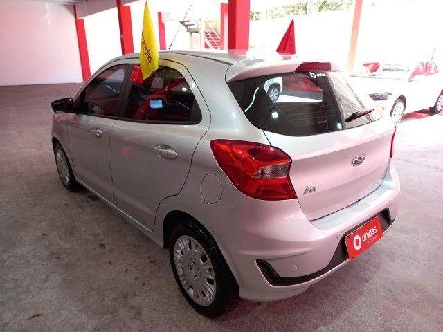 Ford KA 1.0 SE, pronto para você!! - Foto 3