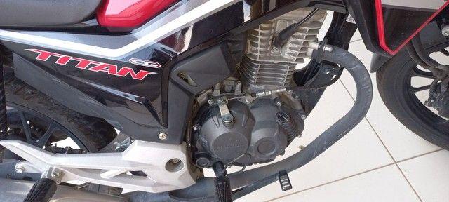 Moto titan 160 2020 - Foto 2
