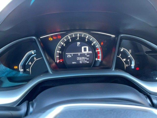 Honda Civic 2017 - 56mkm - Foto 2