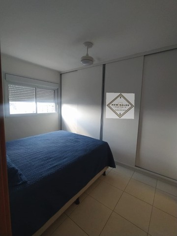 64m Apartamento com amplos quartos - Foto 7