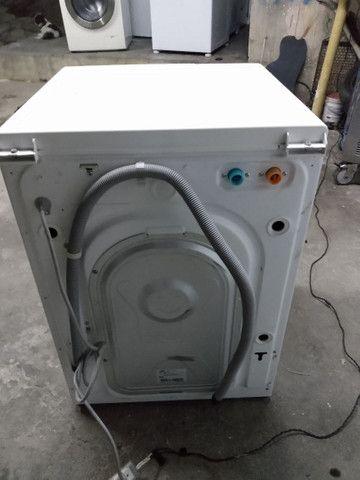 Lava e seca sansung 8 kg - Foto 5