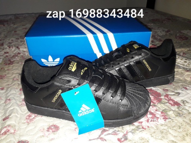 Adidas superstar novo ! - Foto 4
