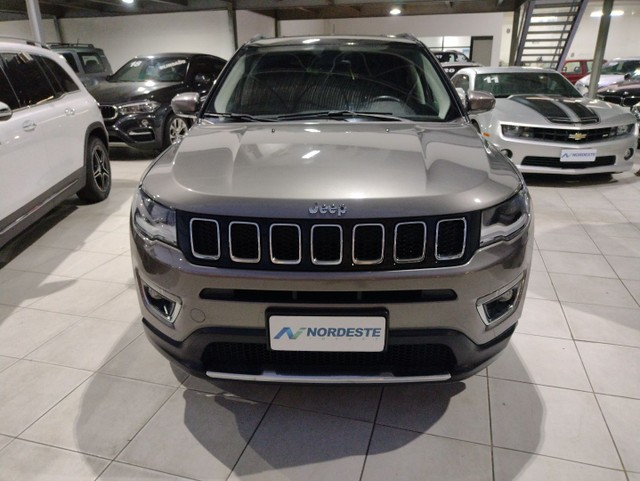 Jeep Compass Limited 2.0 2017 - Foto 2
