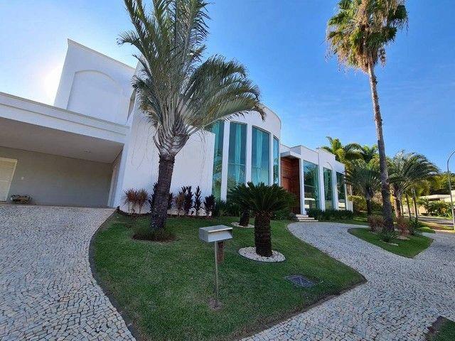 Casa de condomínio sobrado para venda tem 590 metros quadrados com 4 quartos - Foto 10