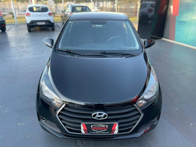 Hyundai HB20 COMFORT 1.6 AUT 2016 - Foto 16