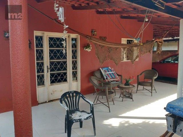 Casa à venda com 2 dormitórios em Vila santa rita, Goiânia cod:M22CS1250 - Foto 2