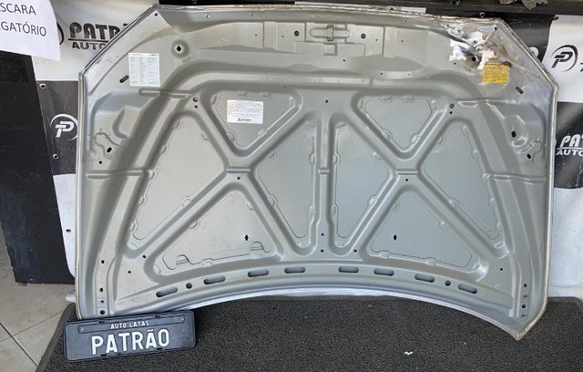 Capo Mitsubishi Lancer original 2010 À 2018 - Foto 2