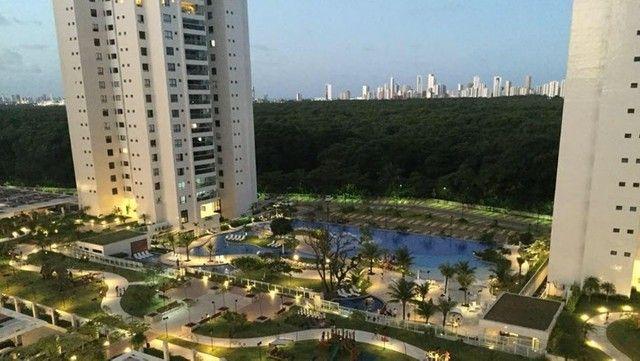 EA-Apartamento no Le Parc Boa Viagem com 170 m², 4 Suítes e Nascente - Foto 5
