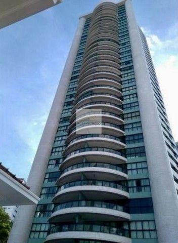 Edf. Costa Azevedo-Aflitos/ 4 Quartos/2 Suítes/Andar alto/Prox ao espinheiro Shopping - Foto 7