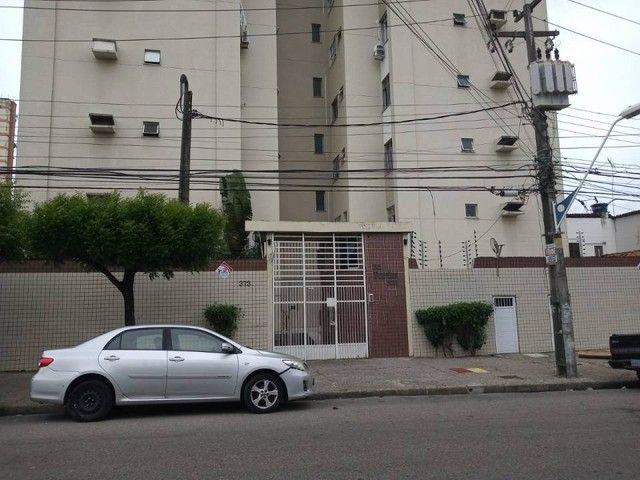 Apartamento para venda com 89 metros quadrados com 3 quartos em José Bonifácio - Fortaleza - Foto 2