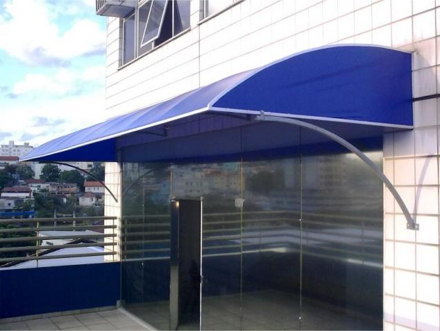 Toldos com rapidez e qualidade servi os samambaia sul for Rieles para toldos de techo
