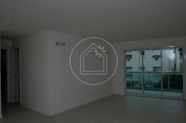 Apartamento à venda com 2 dormitórios em Botafogo, Rio de janeiro cod:827348 - Foto 3