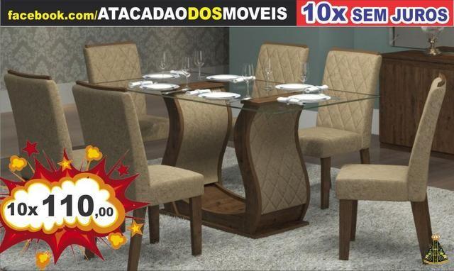 Lindos conjuntos mesa