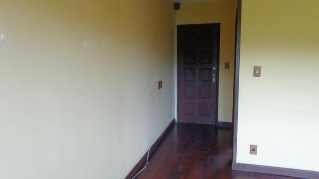 Apartamento São Sebastião, bonita vista para mata - Foto 3