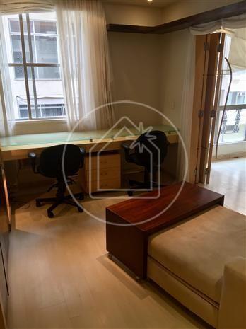 Apartamento à venda com 2 dormitórios em Lagoa, Rio de janeiro cod:812941 - Foto 15