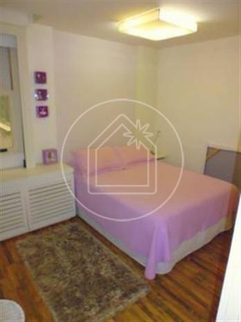 Apartamento à venda com 4 dormitórios em Ipanema, Rio de janeiro cod:759739 - Foto 8