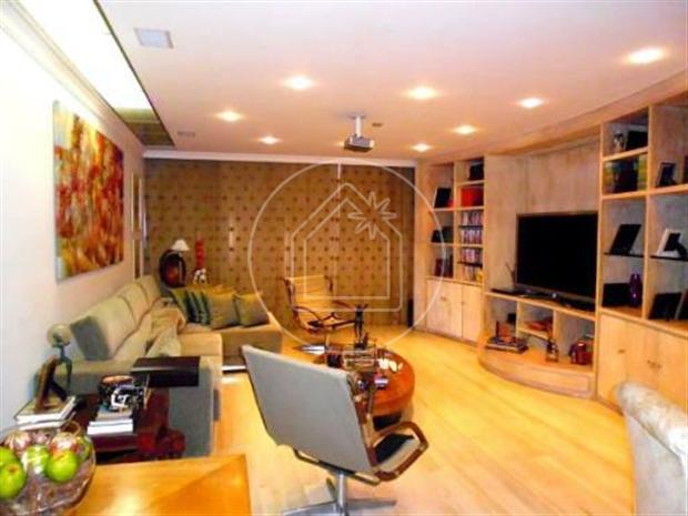 Apartamento à venda com 4 dormitórios em Ipanema, Rio de janeiro cod:759739 - Foto 4