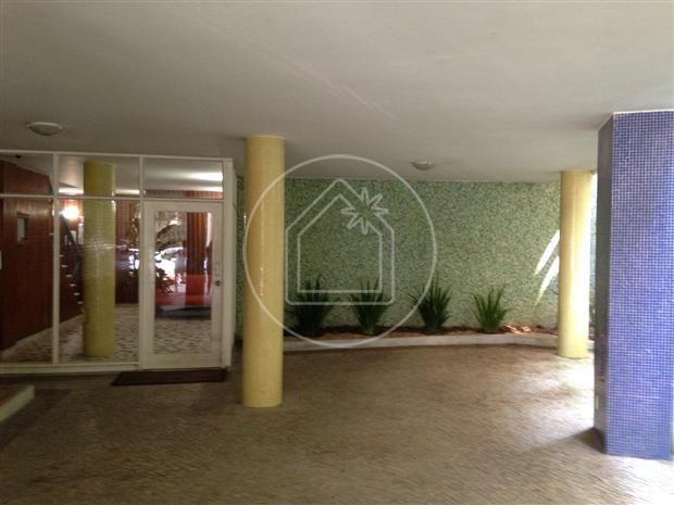 Apartamento à venda com 2 dormitórios em Jardim botânico, Rio de janeiro cod:830805 - Foto 3