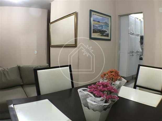 Apartamento à venda com 3 dormitórios em Portuguesa, Rio de janeiro cod:832275 - Foto 6