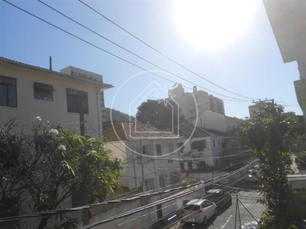 Casa à venda com 5 dormitórios em Botafogo, Rio de janeiro cod:733545 - Foto 3
