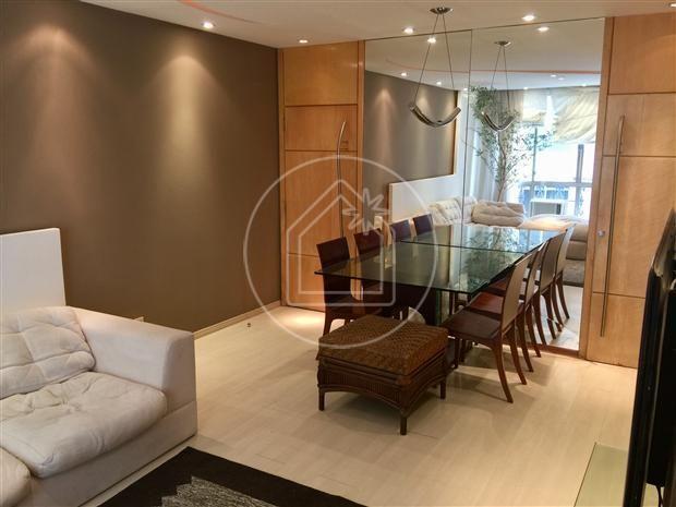 Apartamento à venda com 2 dormitórios em Lagoa, Rio de janeiro cod:812941