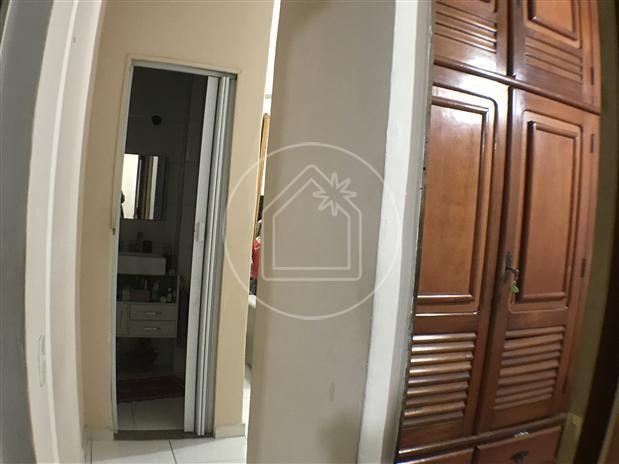 Apartamento à venda com 3 dormitórios em Portuguesa, Rio de janeiro cod:832275 - Foto 10