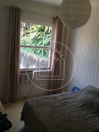 Apartamento à venda com 2 dormitórios em Jardim botânico, Rio de janeiro cod:830805 - Foto 6