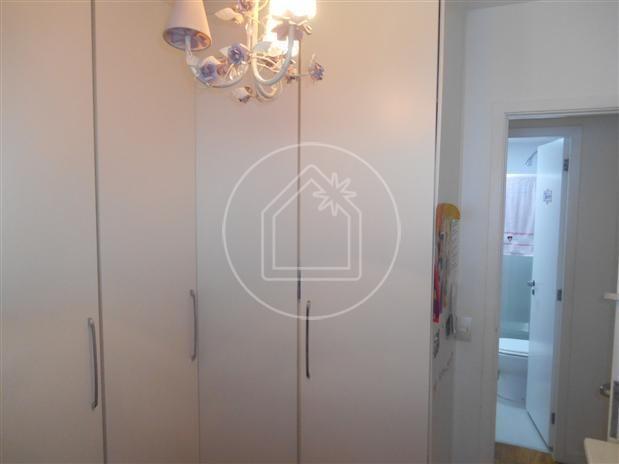 Apartamento à venda com 2 dormitórios em Botafogo, Rio de janeiro cod:822926 - Foto 7