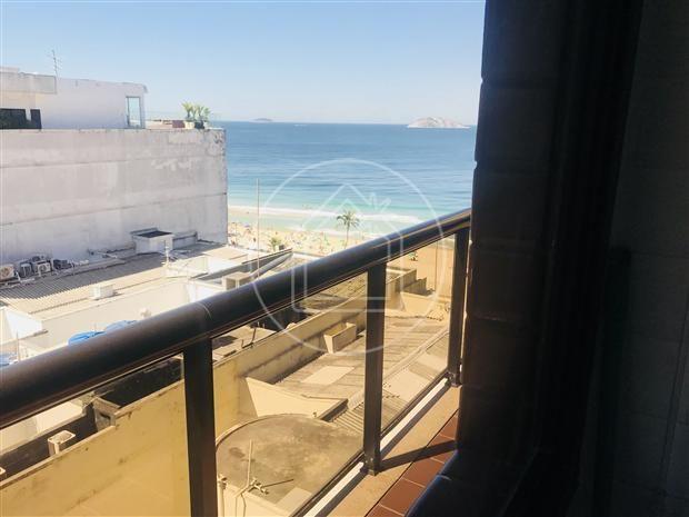 Loft à venda com 2 dormitórios em Ipanema, Rio de janeiro cod:833886