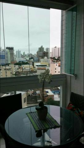 Excelente apartamento 03 quartos duas quadras da avenida Pelinca, acabamento impecável