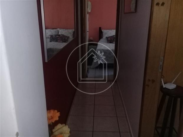 Apartamento à venda com 2 dormitórios em Moneró, Rio de janeiro cod:832734 - Foto 8