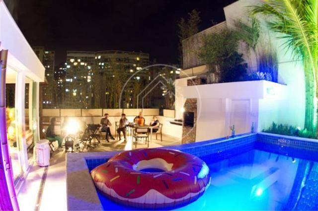 Apartamento à venda com 3 dormitórios em Ipanema, Rio de janeiro cod:793460 - Foto 18