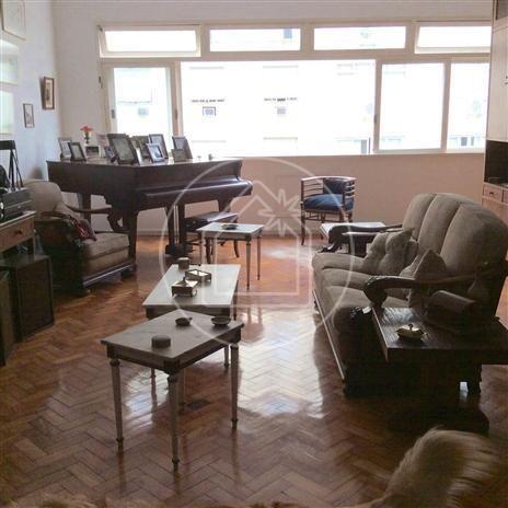 Apartamento à venda com 5 dormitórios em Copacabana, Rio de janeiro cod:267685