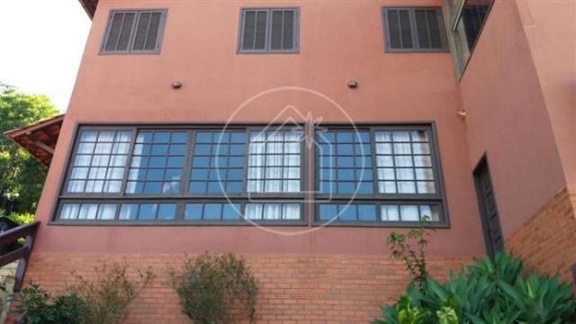 Casa à venda com 4 dormitórios em Itaipava, Petrópolis cod:788931 - Foto 19
