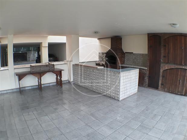 Apartamento à venda com 3 dormitórios em Jardim guanabara, Rio de janeiro cod:596785 - Foto 15