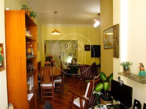 Apartamento à venda com 3 dormitórios em Copacabana, Rio de janeiro cod:545058 - Foto 4