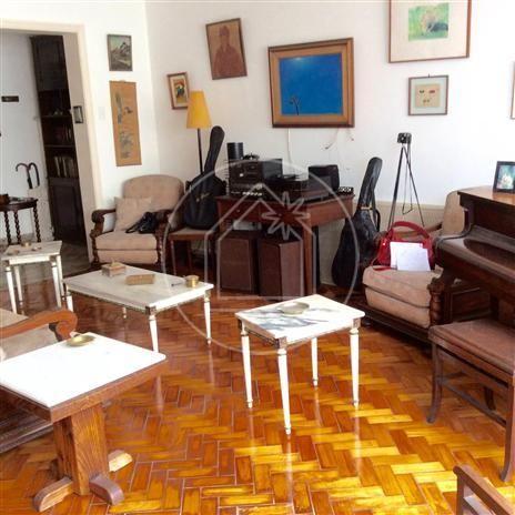 Apartamento à venda com 5 dormitórios em Copacabana, Rio de janeiro cod:267685 - Foto 4