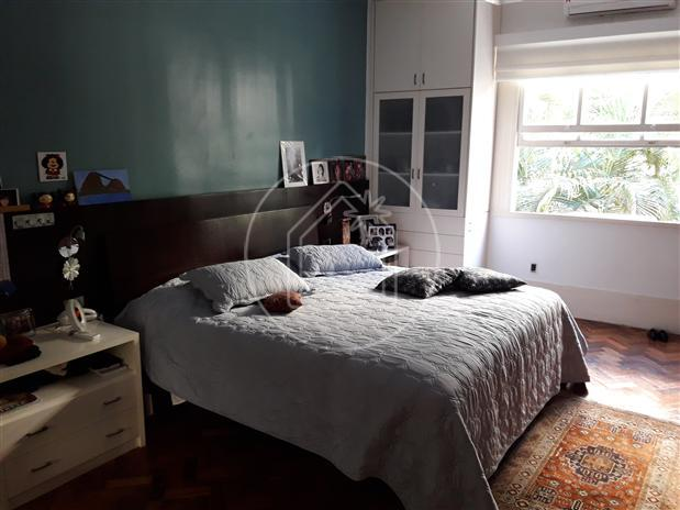 Apartamento à venda com 4 dormitórios em Flamengo, Rio de janeiro cod:828553 - Foto 7