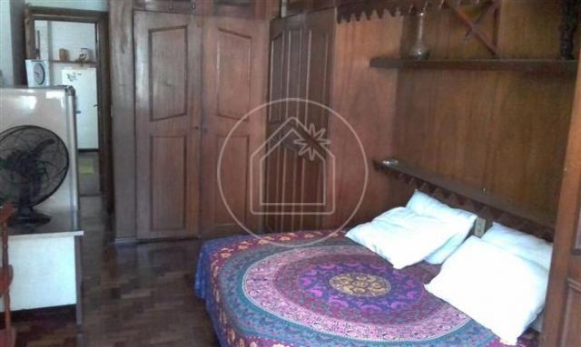 Apartamento à venda com 3 dormitórios em Copacabana, Rio de janeiro cod:788401 - Foto 9