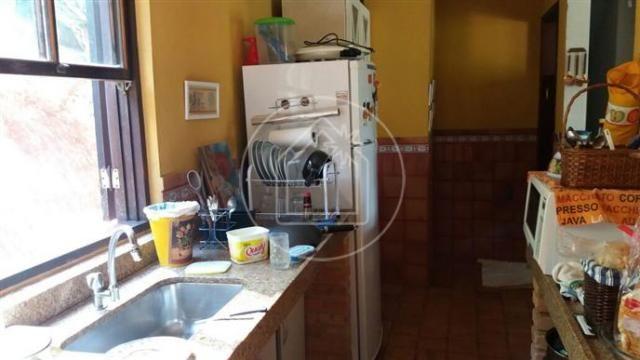 Casa à venda com 4 dormitórios em Itaipava, Petrópolis cod:788931 - Foto 8