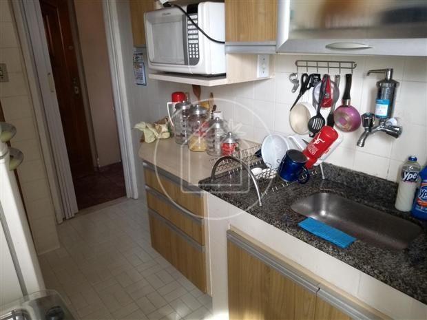 Apartamento à venda com 2 dormitórios em Tauá, Rio de janeiro cod:838368 - Foto 20